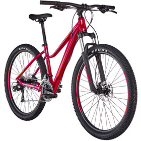"ORBEA MX ENT 60 27,5"", garnet/orange"